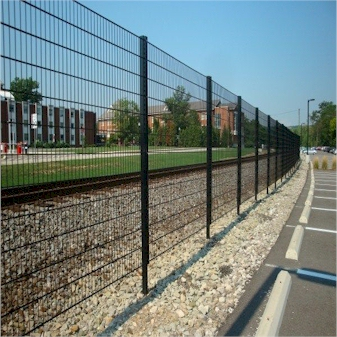 Wire Fence Repair